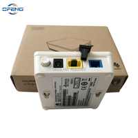 100% New and Original Huawei EG8010H ftth Fiber Optic ONU Router 1GE ONT, Same as HG8010H HG89310M, free shipping no box