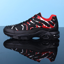 Damyuan Air Men's Running Shoes Unique Design Breathable Outdoor Sports Shoes Fashion Men's Sneakers Oversized Men's Shoes 46