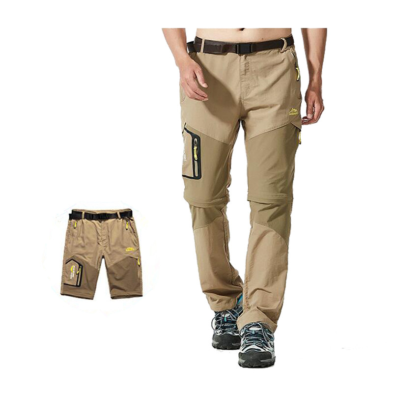 Men Military Style Cargo Pants Men Tide Nice Summer Breathable Male Trousers Joggers Army Pockets Casual Pants Plus Size L-5XL