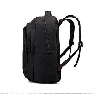 Image 3 - حقيبة ظهر من Crossten EVA لحماية الكمبيوتر المحمول مقاس 15 بوصة حقيبة سفر موتشيلا للأعمال الحضرية حقيبة مدرسية مضادة للمياه