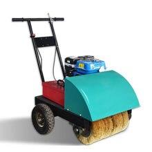 300 мм бензиновая цветная Стальная Плитка металлическая машина