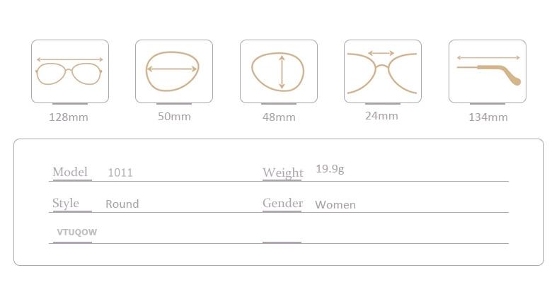 Armações de óculos