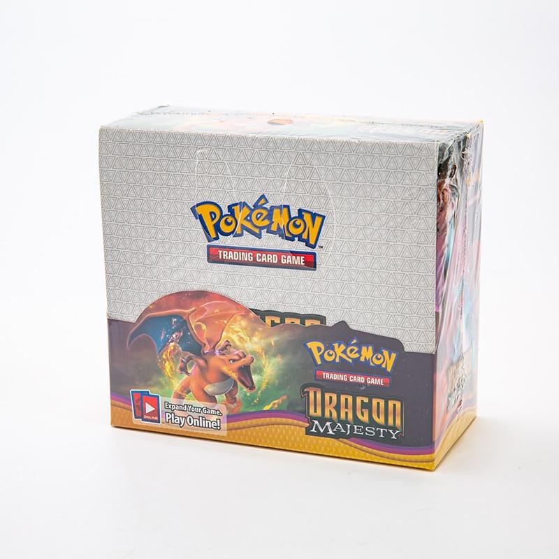 324 pçs pokemon coletar cartões inglês tomy