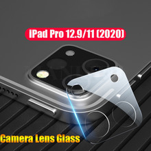 Back Camera Lens Tempered Glass for 2020 iPad Pro 11 12.9 Inch HD Ultra Clear Full Screen Cover for iPad 12.9 Protective Film
