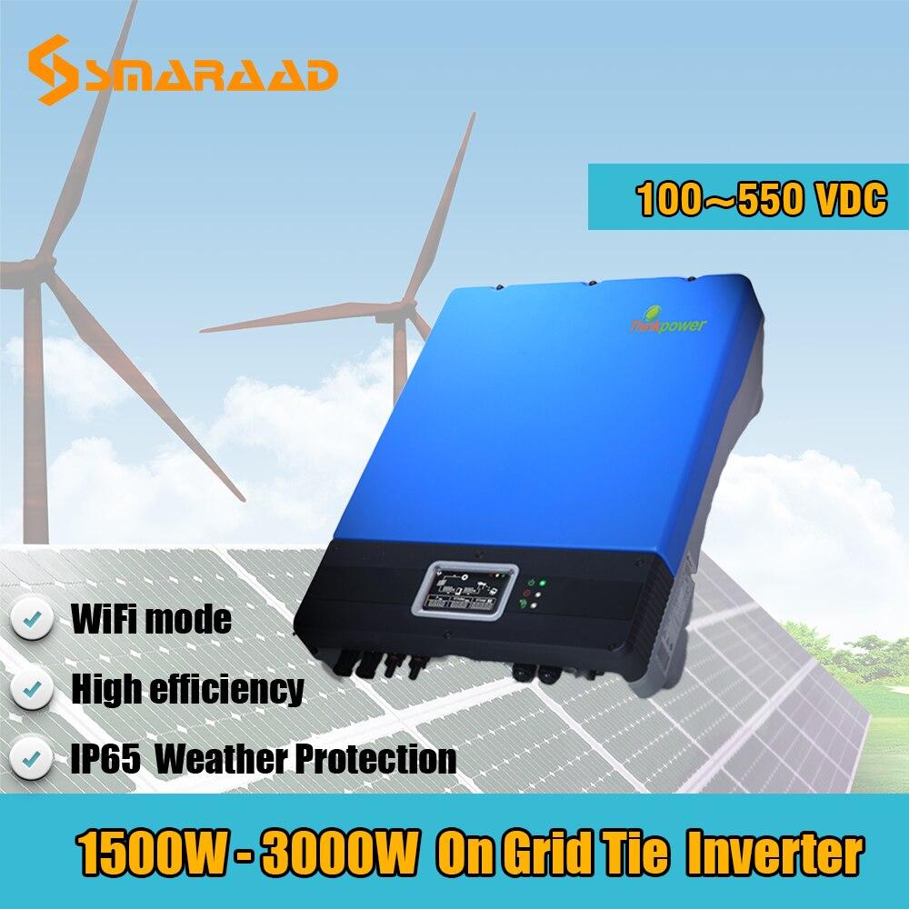 Купить ветровая турбина 1500 вт 2200 3000 солнечная энергия на сетевом