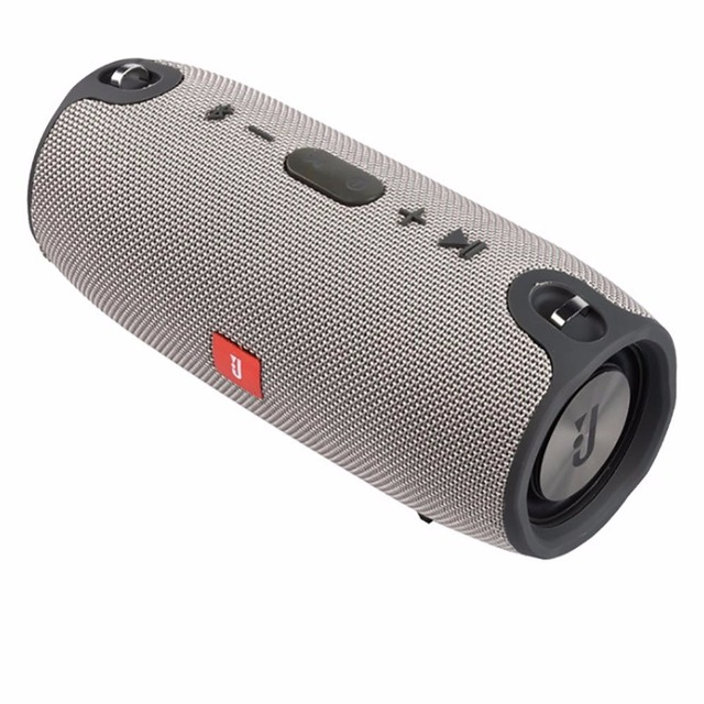 Super Leven Mini Wireless Speaker Waterdichte Draagbare Outdoor Geluid Box Box Subwoofer BU-YPAY
