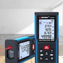 SNDWAY Laser Distance Meter Digital Rangefinder 120m 100m 70m 50m Laser Distance Measurer
