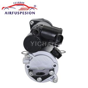 Image 4 - สำหรับMercedes Benz W251 V251 R Class Air Compressor Air Suspension 2513201204 2513201304 2513202004 2513200104