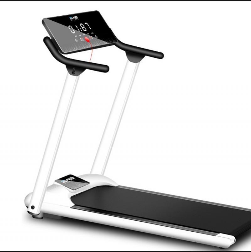 Foldable Multifuncrional Smart Treadmill