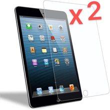 2 pçs tablet vidro temperado protetor de tela capa para apple ipad 6th gen 2018 9.7 Polegada/ipad 5th gen 2017 filme temperado