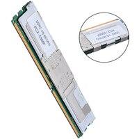 DDR2 8GB Server Speicher RAM DIMM DDR2 PC2 5300F 667Mhz 1 8 V 240Pin RAM Nur Angewendet zu Server-in Arbeitsspeicher aus Computer und Büro bei