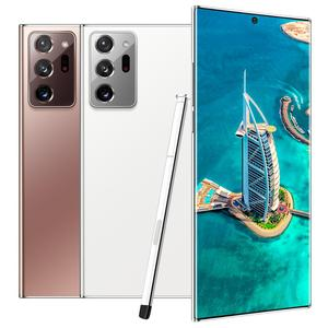 2020 NEW N20 Plus Smartphone FullScreen 10-core 256 GB Android 10 Finger Face ID Dual Camera 4G Smart Mobile Cell Phone Handset