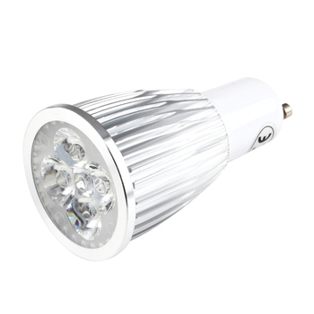 ICOCO 12W GU10 Spotlight LED Downlight Lamp Bulb 85-265V Spot Light Pure/Warm White Sale