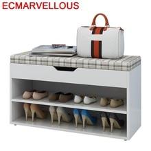 Minimalist Almacenaje Sapato Meuble Chaussure Closet Vintage Zapatero Organizador De Zapato Mueble Home Furniture Shoe Rack