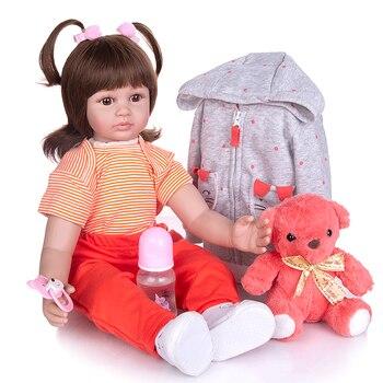 Кукла-младенец KEIUMI 24D07-C460-H01-S07-T14 или 24D28-c461-S10-T15 3