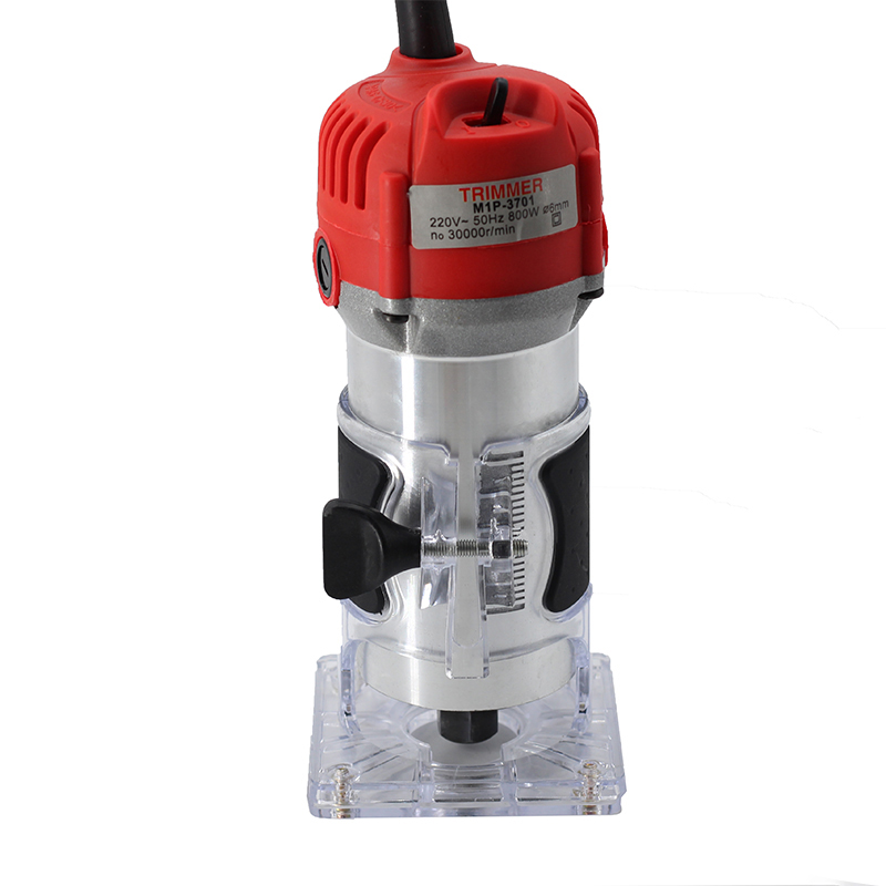 800w 30000rpm Woodworking Electric Trimmer Wood Milling Engraving Slotting Trimming Machine Hand Carving Machine Wood Router Electric Trimmers Aliexpress