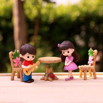 Cute Lover Couple 1