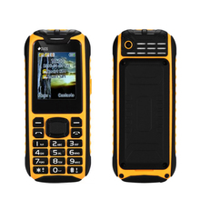 "Best One WaterProof Power Bank Mobile Phone 1.8"" Long Standby Flashlight Big Speaker Dual SIM Senior Outdoor Rugged Cell phone"