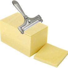 1pcmanual сыр нарезки с антипригарным покрытием для пластин