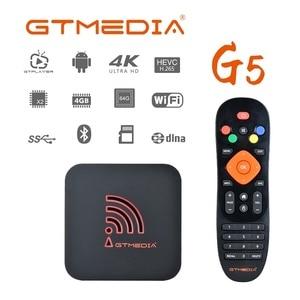 2020 Original GTMEDIA G5 Andro