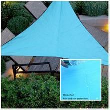 SUN-SHELTER Awning Sunshade-Protection Shade Sail Outdoor Canopy Garden-Patio-Pool Waterproof
