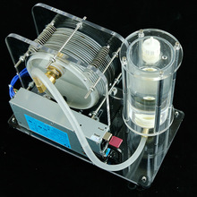Electrolytic-Water-Machine Hydrogen Experiment-Equipment Flame-Generator Glass Heating