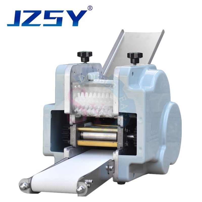 110V/220 Electric Portable Changing Different Moulds Spring Roll Wrapper Machine/small Anomaly Dumpling Wrapper Shaping Machine