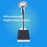 Stainless Steel Electronic Valuation Scales Commercial Scale Weighing Scale Hospital Pharmacy Scales Electronic Scale