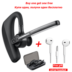 2020 K10 Wireless Bluetooth  Earphone Headset With Mic   Headset Noise Cancelling /Sport / Business /Car/Bluetooth Headphones