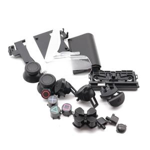 Image 5 - استبدال الإسكان شل الحال بالنسبة لسوني PS4 برو 4.0 اللاسلكية V2 المراقب JDS040 طقم عصري غطاء ل Dualshock 4 برو المراقب المالي
