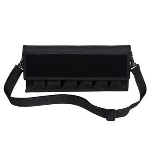 Bag Shooting Diagonal-Pouch Magazine-Bag Six-Link-Clip-Holder Outdoor 9mm for Glock-17/19/22/1911