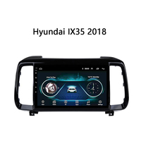 Android 8.0 9 inch Car Radio Multimedia Player for 2018 Hyundai IX35 intelligence system video Audio BT/WIFI full touch screen