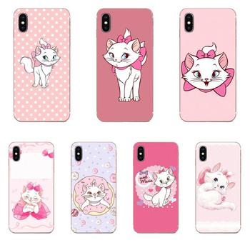 High Quality The Cartoon Aristocats Marie For Galaxy Alpha Note 10 Pro A10 A20 A20E A30 A40 A50 A60 A70 A80 A90 M10 M20 M30 M40 image