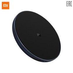 Беспроводная зарядка Mi Wireless Charging Pad