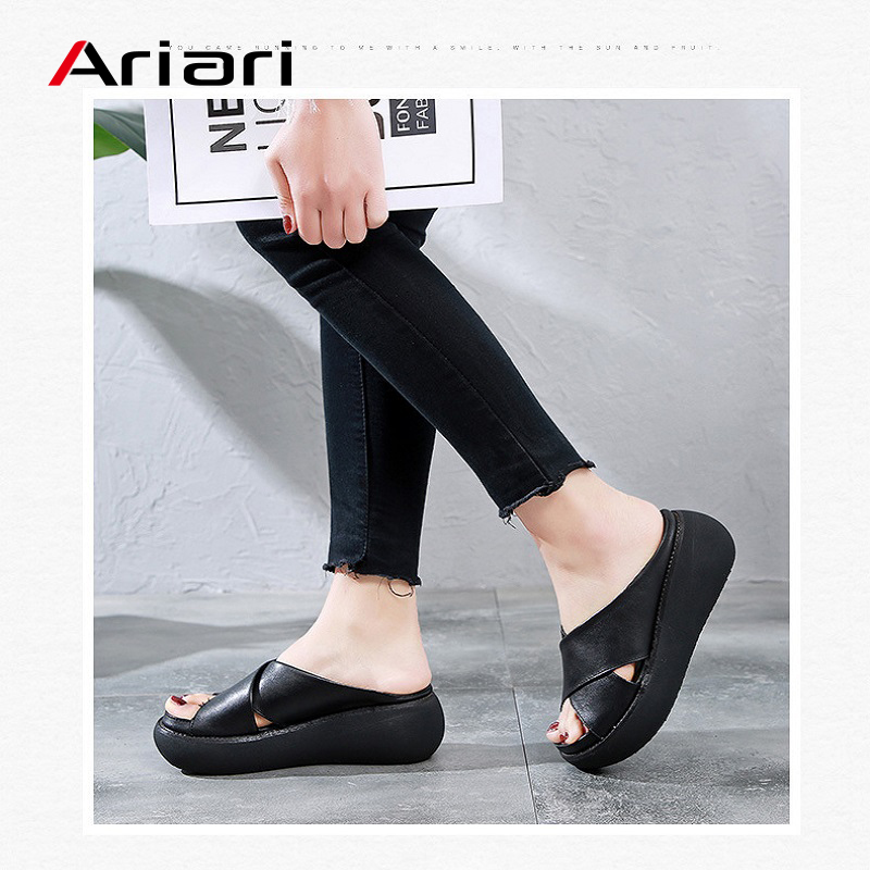 2020 Fashion Female Slippers Beach Flip Flops Sandals Slip On Slides outdoor Slipper Women Casual Shoes Drop Shipping Brazil(China)