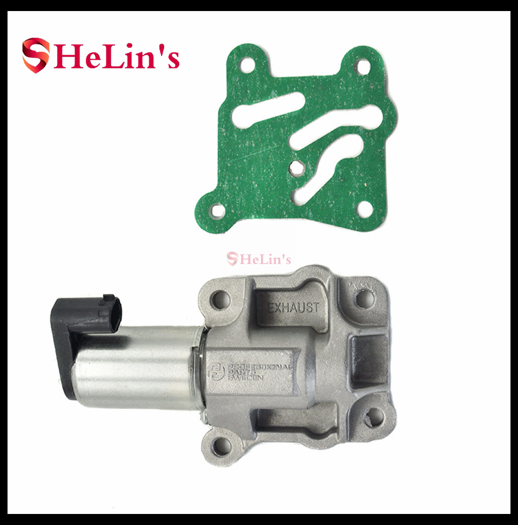 8670422 Exhaust VVT Valve Variable Control Timing Solenoid For Volvo S60 S70 S80 C70 V70 XC70 XC90 2 0 2 3 2 4 2 5 2 8 2 9 3 0 L