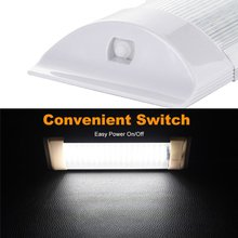 Универсальный 12v автомобильный интерьерный ленточный светильник