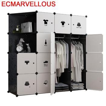 Dresser Yatak Odasi Mobilya Ropero Armario De Armazenamento Closet Cabinet Guarda Roupa Bedroom Furniture Wardrobe