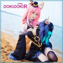 DokiDoki-R Fate/EXTRA no Magician