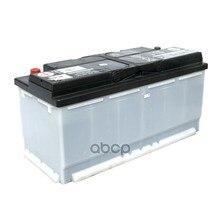 Аккумулятор Vag 95ah 760a En VAG арт. 000915105DK
