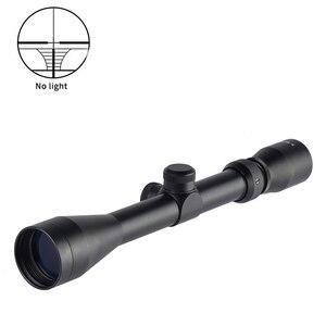 3-9x40MM Riflescope Optic Sigh