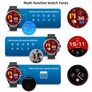 Image 5 - KOSPET Prime SE KOSPET Thủ SE 1GB 16GB Đồng Hồ Relogio Inteligente Smart Watch Nam Bluetooth WIFI cài đặt thẻ sim 1260MAh Mặt ID 4G Android GPS đồng Hồ Thông Minh Smartwatch 2020 Dành Cho For Xiaomi Huawei Apple Phone