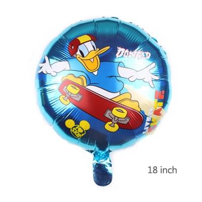 Donald Duck B