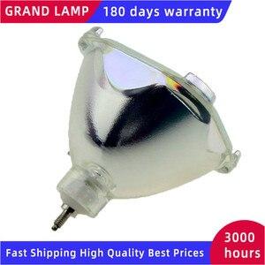 Image 2 - P22 UHP 100/120 W 1.0 ضوئي متوافق/التلفزيون المصباح الكهربي XL 2100 XL 2100U XL 2200 XL 2200U XL 2300 XL 5100 XL 5200 لسوني التلفزيون