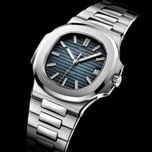 Hot Mens Top Luxury Brand Watch Men Automatic Watch