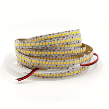 5m 12V LED Strip Light SMD 2835 240Leds/m 480Leds/m Outdoor Waterproof Home decoration Led Light Strip Warm White/White fita led