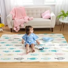 Baby Room Crawling Pad Folding Mat