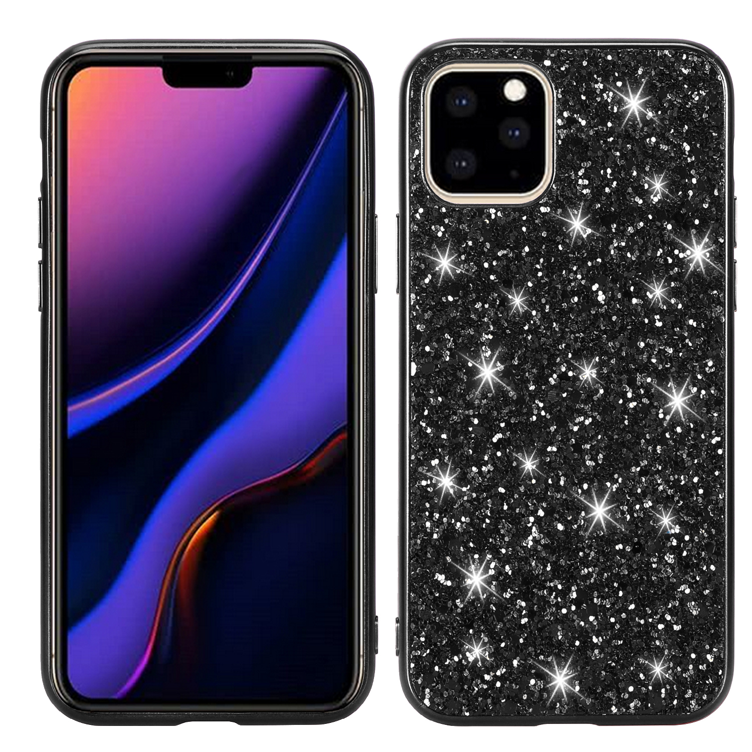 Shiny Glitter Girls Case for iPhone 11/11 Pro/11 Pro Max 9