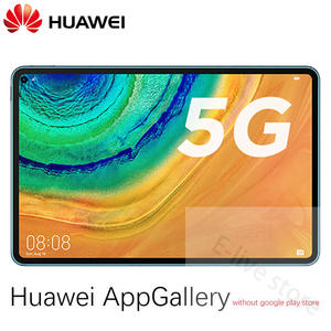 Tablet PC Huawei Matepad Android 10 Version10.8inch 8-Core 8GB Kirin 5G Pro GPS 2560x1600