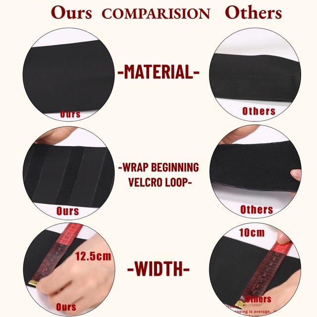 Original  Snatch Me up Bandage Wrap Belt Slimming  5